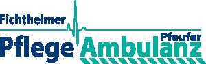 Logo von Fichtheimer Pflegeambulanz Pfeufer